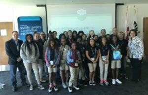 IBM Cyber Day For Girls prepares future cybersecurity professionals