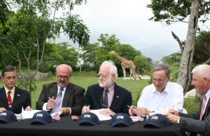FIU, Zoo Miami create research partnership