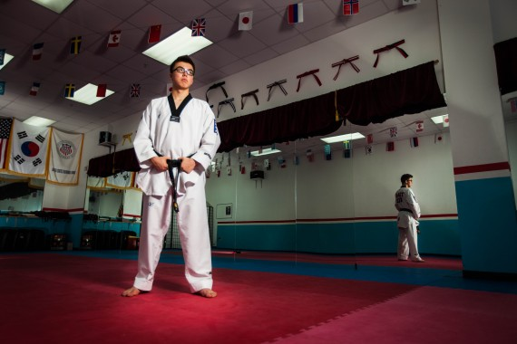 Sky Choi Taekwondo Studio