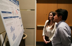 FIU students showcase work at STEM Research Symposium