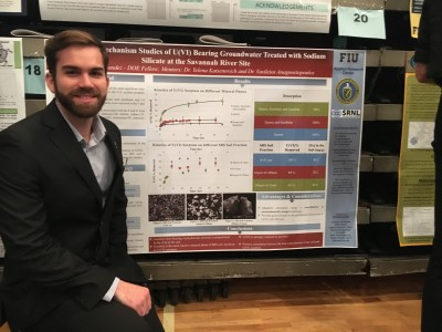 Symposium showcases student research