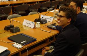 My internship at the U.N. Office in Geneva
