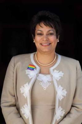 Associate Director, LGBT Initiatives