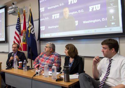 Election Panel