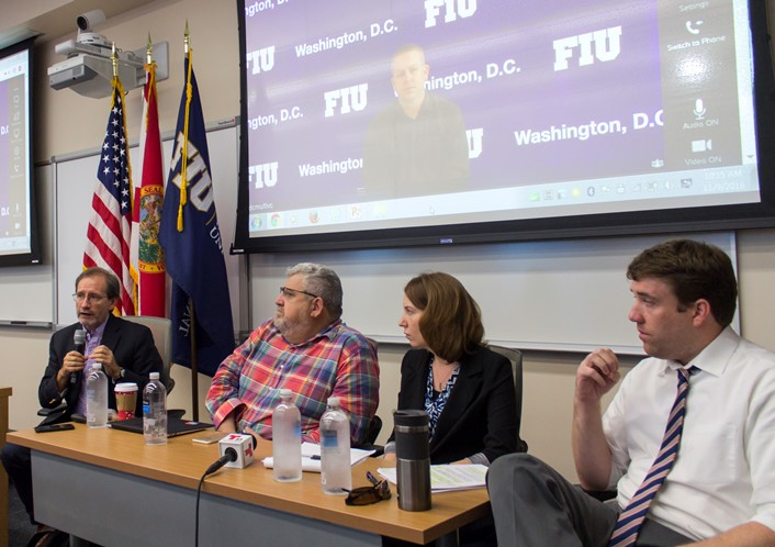 Faculty experts from the Steven J. Green School of International and Public Affairs discuss 2016 election results and what to expect from Donald Trump.