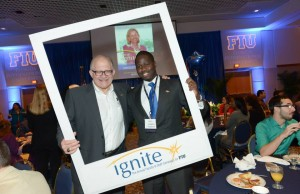 2015 employee Ignite campaign kicks off with BBC and MMC events