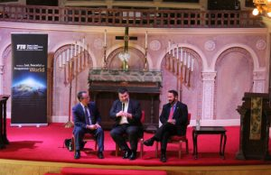 Interfaith conversation sheds light on how to foster friendships across religious groups