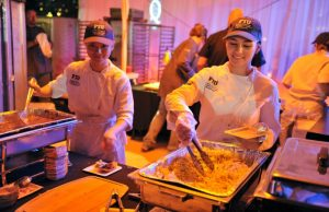 5 reasons students work the Food Network & Cooking Channel South Beach Wine & Food Festival