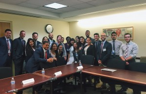 Interning in D.C. this summer? Registration open for internship experience program