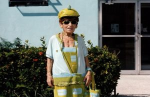Meet the Queen of Lincoln Road