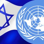 Ambassador to discuss Israel and the United Nations Nov. 15