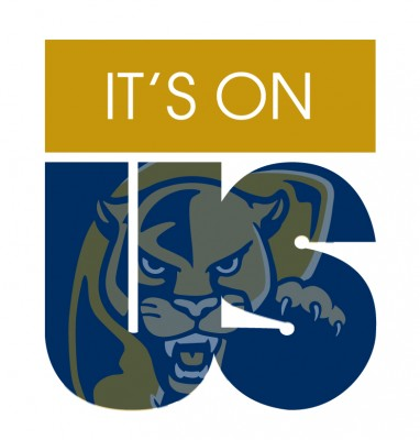 Its On Us FIU Badge