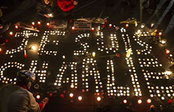 Has free speech changed since the 'Charlie Hebdo' attack?