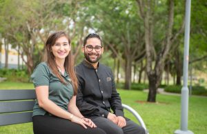 Fulbright Fellows from FIU ready to tackle global challenges.