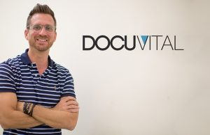 Startup DocuVital thrives with help from Small Business Development Center at FIU