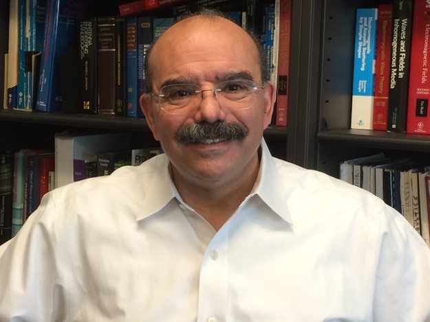 John L. Volakis appointed dean of College of Engineering & Computing