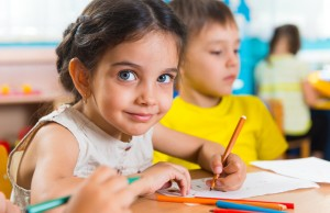 10 tips for a great start to kindergarten