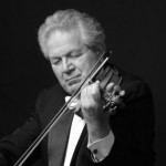Robert Davidovici performed works of Kletzki and Lutoslawski Tuesday night at Florida International University.