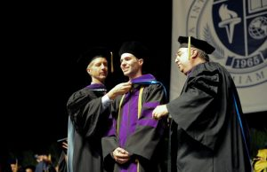 FIU College of Law graduates diverse 14th class