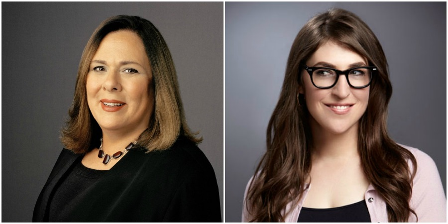 SGA BBC Lecture Series continues with Candy Crowley and Mayim Bialik
