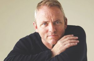 Talent, grit and making his own luck: The story of writer Dennis Lehane MFA '01