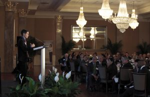 DreamMakers Luncheon raises more than $220,000 for First Gen scholarships