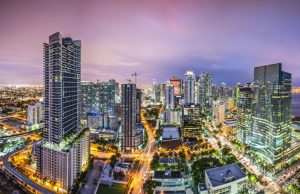 Miami is a city on the rise, says new report from FIU and Creative Class Group