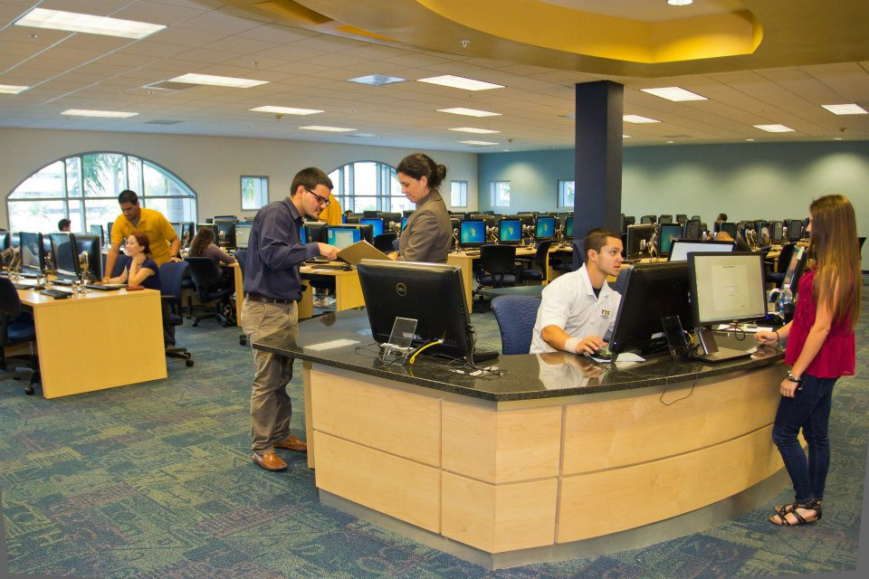 FIU receives $25 million in state funds for improving graduation rate, helping students secure jobs
