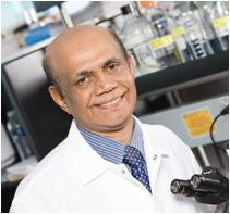 FIU College of Medicine professor conducts groundbreaking Neuro-AIDS research