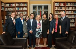 'Making Global Learning Universal', FIU scholars publish how it's done