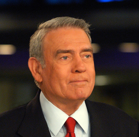 SGA-BBC presents Dan Rather March 9