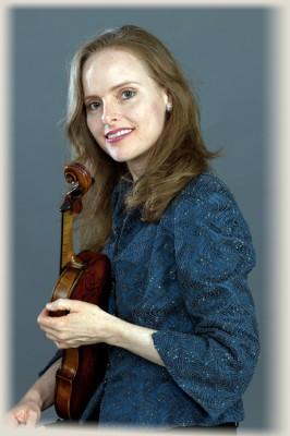 Marcia Littley artist in residence florida international university school of music