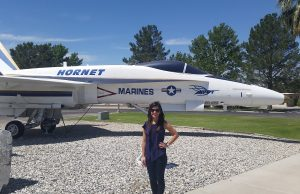Got my first job! Working as a flight test engineer at Boeing