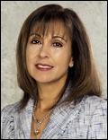 Irma Becerra-Fernandez Ph.D. '94 named interim VP for Engagement
