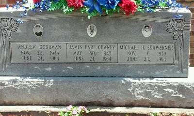 Freedom Summer Memorial
