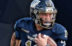 Catching up with NFL draftee Alex McGough '17