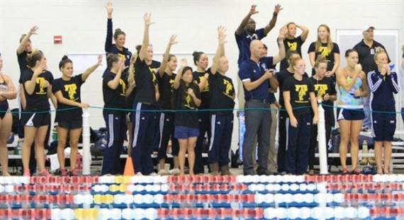 Panthers rewriting record books at SBC Championships