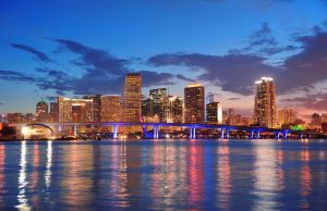 Miami Urban Future Initiative led by FIU receives $1.2 million from Knight Foundation