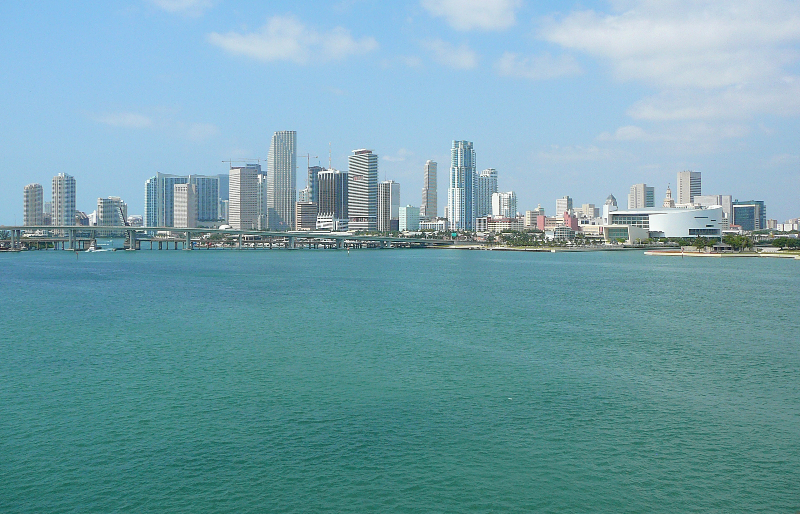 Long-term predictions for Miami sea level rise could come soon
