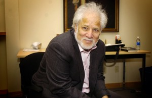 Michael Ondaatje Photo courtesy of: o.canada.com
