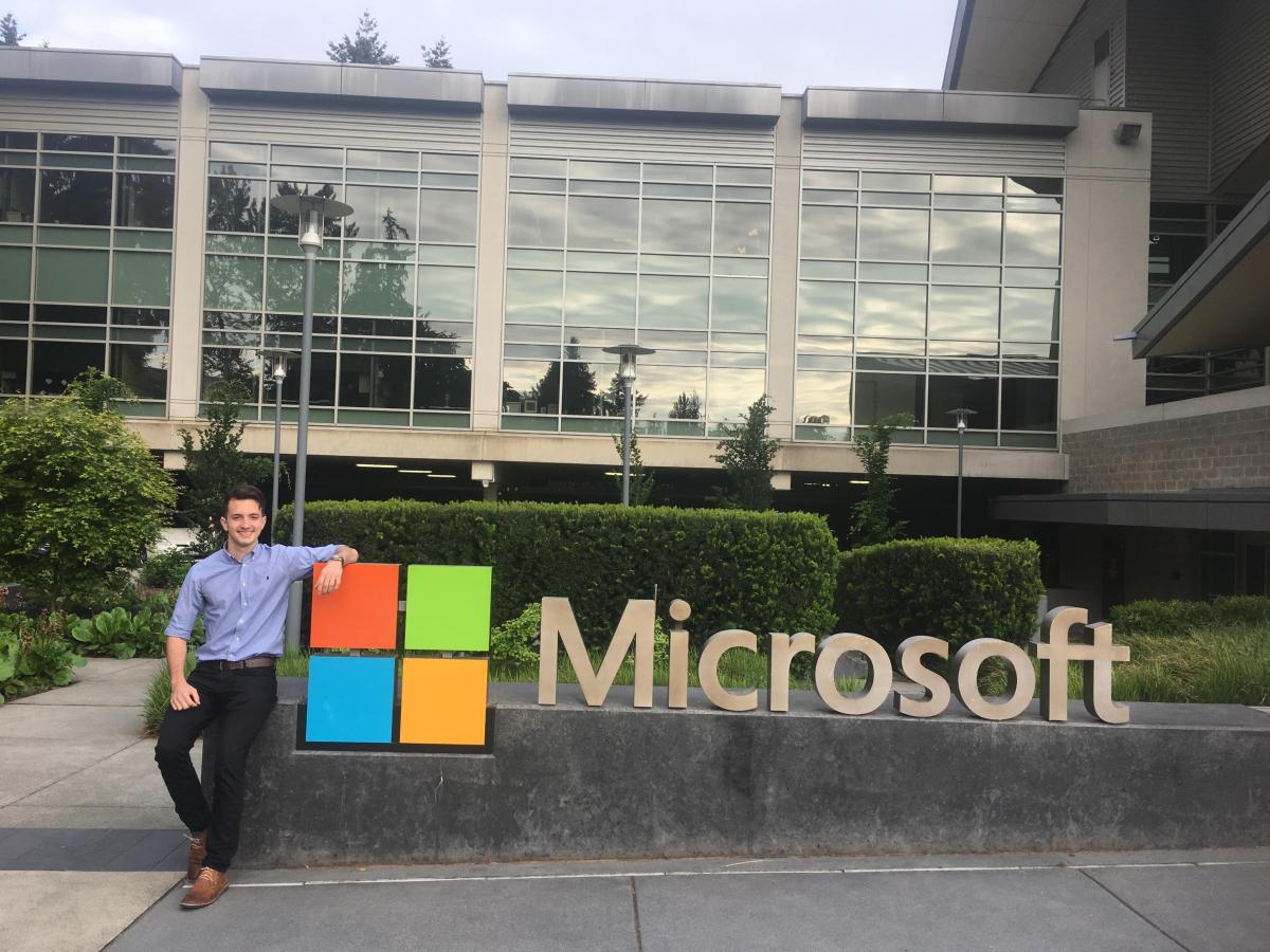 Octavio Avila-Cardet at Microsoft.