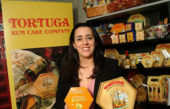Founder of Tortuga Imports named a Top 100 influential leader