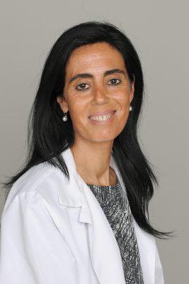 Juana Montero, MD