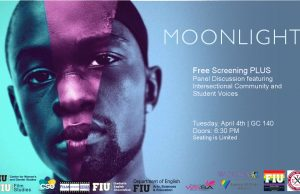 Free screening of 'Moonlight'