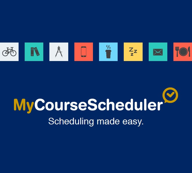 New online tools make enrolling, paying for courses easier