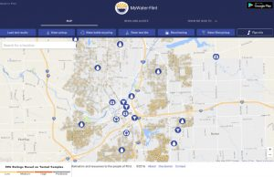 App helps Flint residents find services, info on lead risk