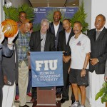 FIU Health to provide medical services for retired basketball players