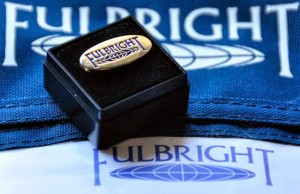 Fulbright scholars share language, culture with FIU
