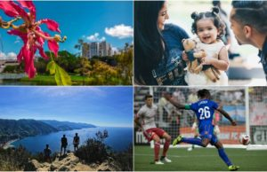 June 2017 in photos: First day of summer, studying abroad, MLS comes to FIU