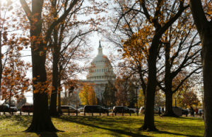 FIU in D.C.: Education, environmental and transportation advocacy in action